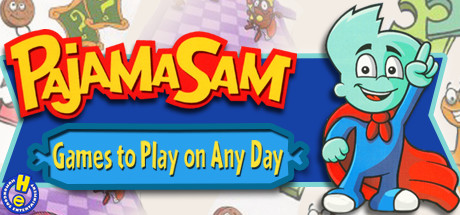 Picture of Pajama Sam: Games to Play on Any Day