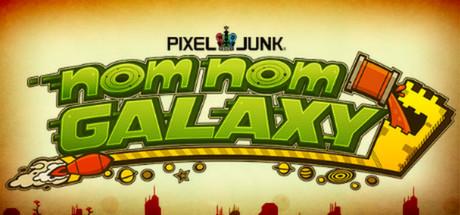 Picture of PixelJunk Nom Nom Galaxy
