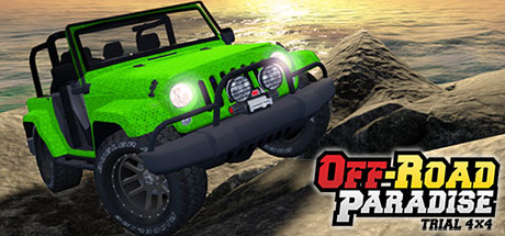 Picture of Off-Road Paradise: Trial 4x4