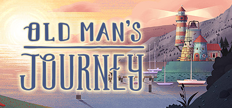Picture of Old Man's Journey