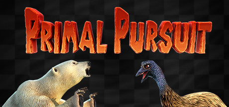 Picture of Primal Pursuit