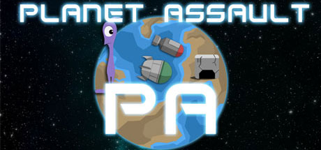 Picture of Planet Assault
