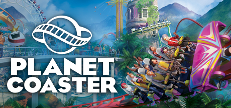 Picture of Planet Coaster