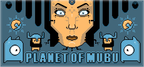 Picture of Planet of Mubu
