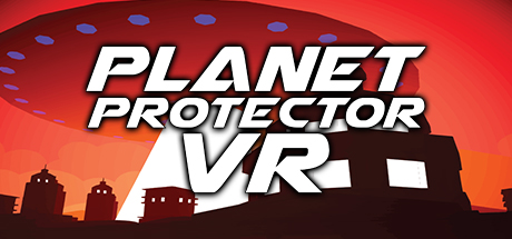 Picture of Planet Protector VR