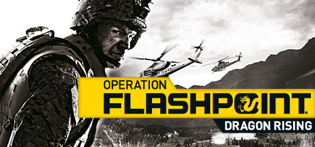 Picture of Operation Flashpoint: Dragon Rising