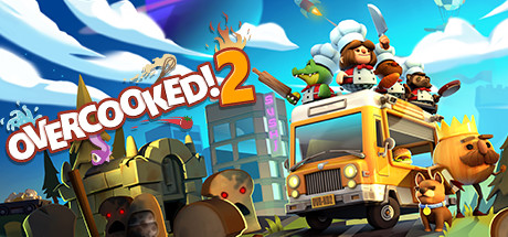 Picture of Overcooked! 2