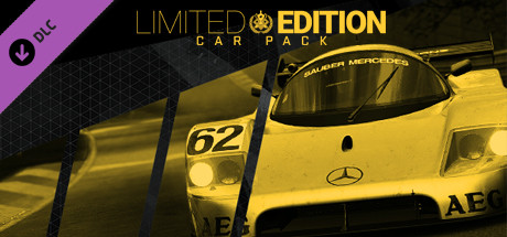 Picture of Project CARS - Limited Edition Upgrade