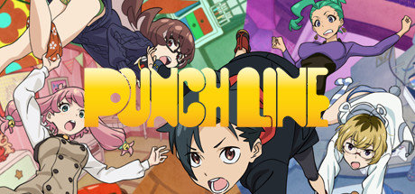 Picture of Punch Line
