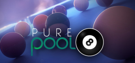 Picture of Pure Pool