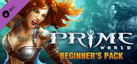 Prime World - Beginner's Pack