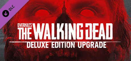 Picture of OVERKILL's The Walking Dead: Deluxe Upgrade