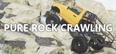 Picture of Pure Rock Crawling