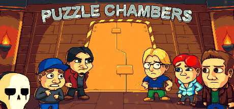 Picture of Puzzle Chambers