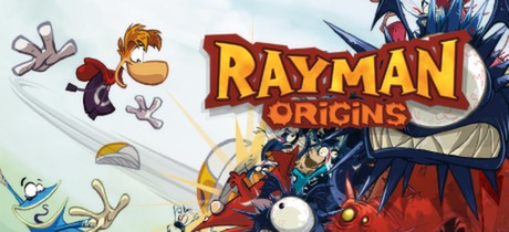 Picture of Rayman Origins