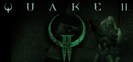 Picture of QUAKE II