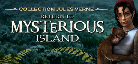 Picture of Return to Mysterious Island