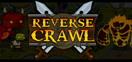 Picture of Reverse Crawl