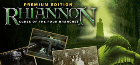 Picture of Rhiannon: Curse of the Four Branches
