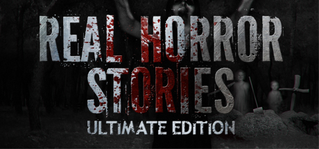 Picture of Real Horror Stories Ultimate Edition