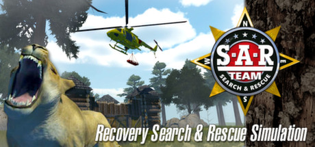 Picture of Recovery Search & Rescue Simulation