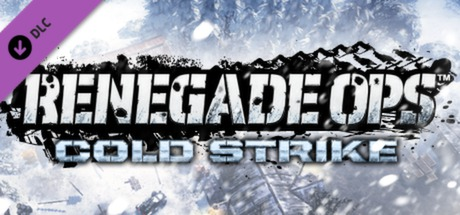 Picture of Renegade Ops - Coldstrike Campaign