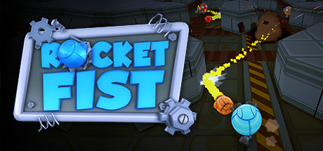 Picture of Rocket Fist