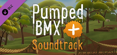 Picture of Pumped BMX + - Official Soundtrack