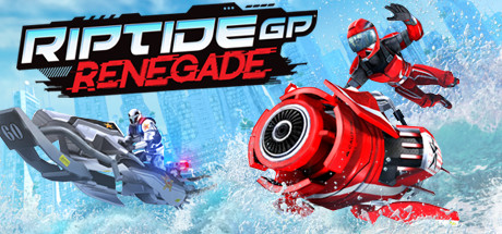 Picture of Riptide GP: Renegade