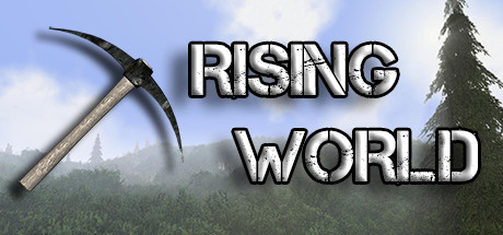 Picture of Rising World