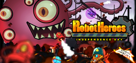 Picture of Robot Heroes