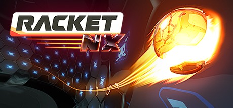 Picture of Racket: Nx