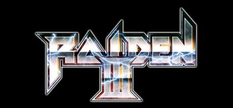 Picture of Raiden III Digital Edition