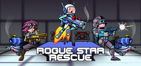 Picture of Rogue Star Rescue