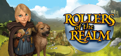 Picture of Rollers of the Realm