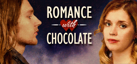 Romance with Chocolate - Hidden Object in Paris. HOPA