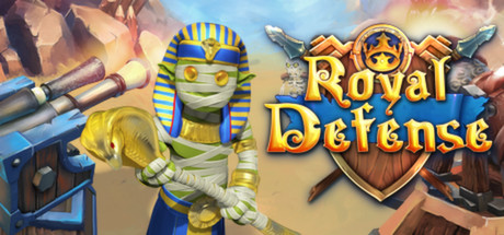 Picture of Royal Defense