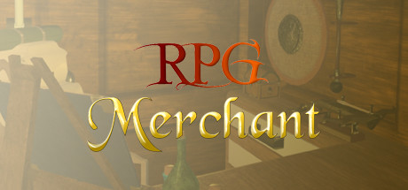 Picture of RPG Merchant