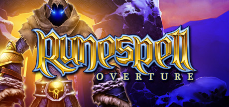 Picture of Runespell: Overture