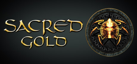 Picture of Sacred Gold