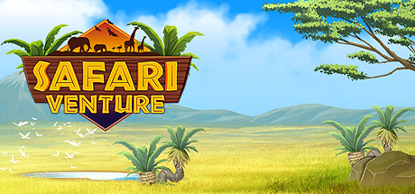 Picture of Safari Venture