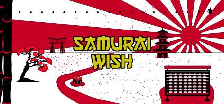 Picture of Samurai Wish