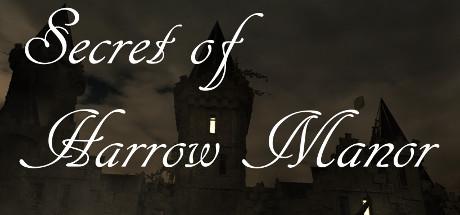 Picture of Secret of Harrow Manor