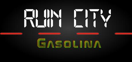 Picture of Ruin City Gasolina