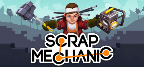 Picture of Scrap Mechanic
