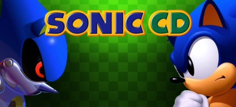 Picture of Sonic CD