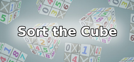 Picture of Sort the Cube