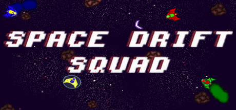 Picture of Space Drift Squad