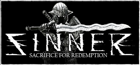 SINNER: Sacrifice for Redemption / 救赎之路