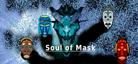 Picture of SoM Soul Of Mask